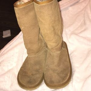 UGG Shoes - Classic Tall Uggs
